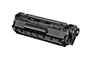 Black Toner Cartridge 104