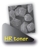 Canon Technology HR Toner