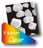 Canon Technology Clear Vivid Toner