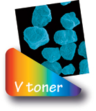 Canon Technology V Toner