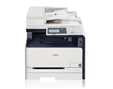 Color Laser Multifunction Printers Series