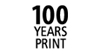 100 years print : Durable protective print overcoating (up to 100 years print life when stored in a photo album).