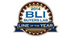 : 2014 BLI Line of the Year