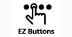 EZ Buttons : Easy scanning: Large function