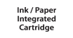 Ink/Paper Integrated Cartridge : The Easy Photo Pack combines ink & paper into one cartridge for a no hassle printing experience.