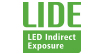 LiDE : Inderect Exposure