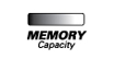 Memory Capacity : Hold pages in fax memory for delayed transmitting or printing