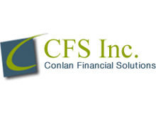 Conlan Financial Solutions Inc Logo