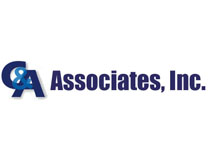 C and A Associates Inc Logo