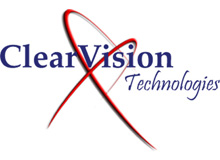 ClearVision Technologies Logo