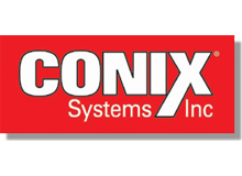 CONIX Systems Logo