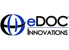 eDOC Innovations Logo