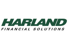 Harland Financial Solutions Logo