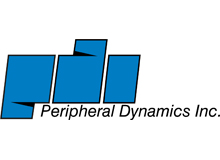 Peripheral Dynamics Inc Logo