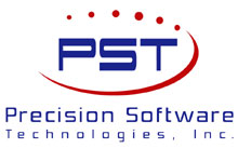 Precision Software Technologies Inc Logo