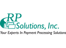 RP Solutions Logo