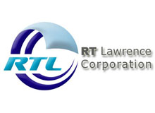 RT Lawrence Corporation Logo
