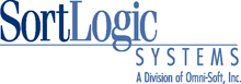 SortLogic SYSTEMS Logo