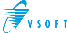 Vsoft Corporation Logo