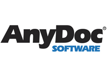 AnyDoc Software Logo