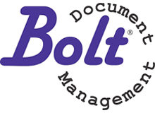 Bolt LTD Logo