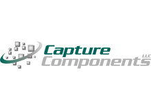 Capture Components Logo