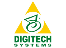 Digitech Systems, Inc Logo