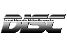 Dynamic Information Solutions Company, Inc Logo