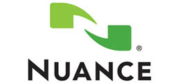 Nuance Communications Inc Logo