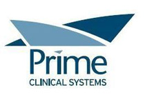 Prime Clinical Systems Logo