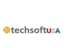 TechSoft USA Logo