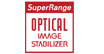 Super Range Optical Image Stabilizer : Corrects shake instantly covering a wide range of movements to keep your video and photos blur-free