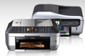 Office All-in-One Inkjet Printers