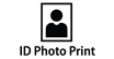 ID Photo Print : Has ID photo print mode for passports and other IDs