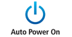 Auto Power On (USB)