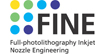 Full-photolithography Inkjet Nozzle Engineering