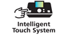 Intelligent Touch System : The all-new Intelligent Touch System allows you to easily navigate your machine with beautiful backlit touch-sensitive buttons