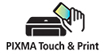 PIXMA Touch & Print (NFC)