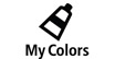 My Colors : Set 5 color effects - Black & white, Sepia, Vivid, Neutral and Positive Film.