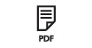 PDF : Option to create and save as PDF