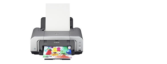 Post image for Canon IP4200 Inkjet Printer Review