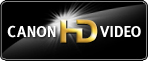 Discover the advantage of Canon High Definition Video