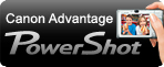 PowerShot Advantages
