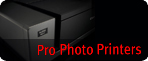 Photo Printers for Professional Photographers