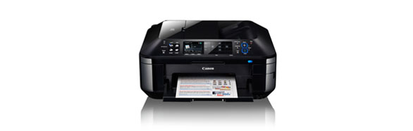 Driver Canon MX882 XPS For Windows 8 64 bit