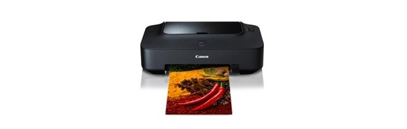 Driver Canon iP2702 XPS For Windows 7 32 bit