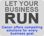 Canon RUN Solutions