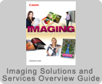 Imaging Solutions and Services Overview Guide