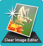 Clear Image Editor