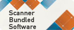Scanner Bundled Software